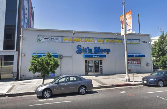 Mattress Store In West Hollywood Ca Browse Our Mattress